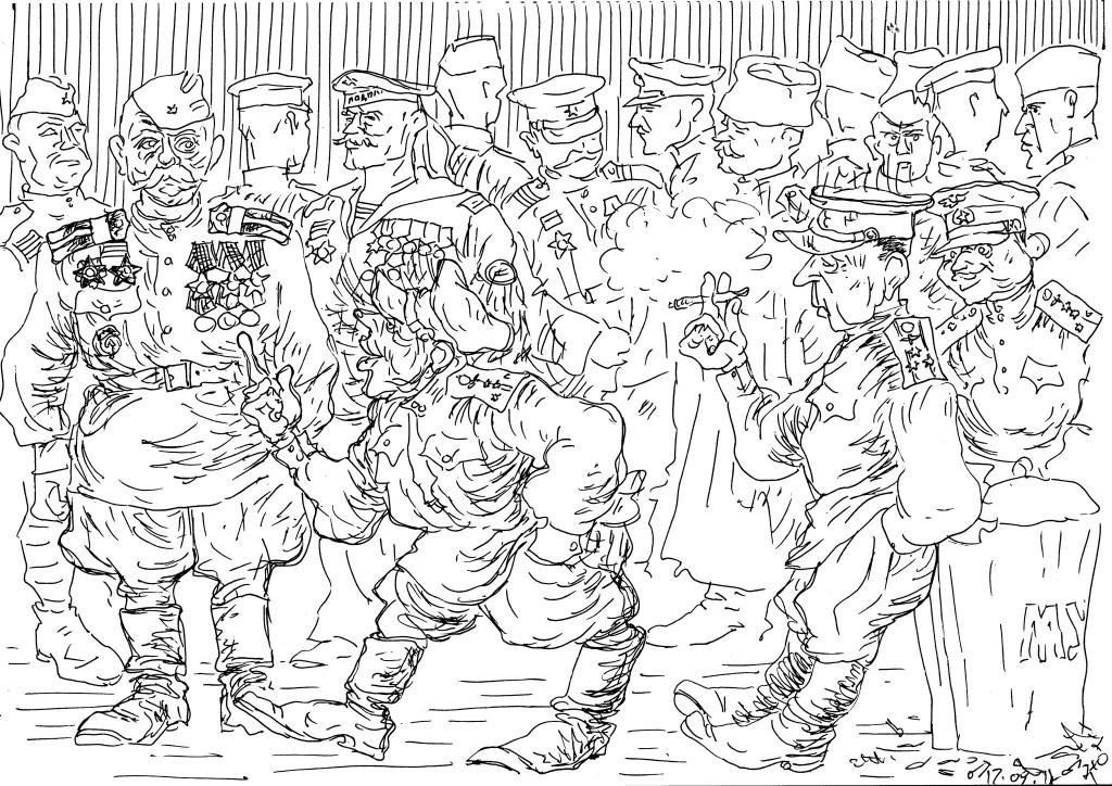 Бойцы невидимого фронта — незаметные «герои» фронтовых и мирных буден