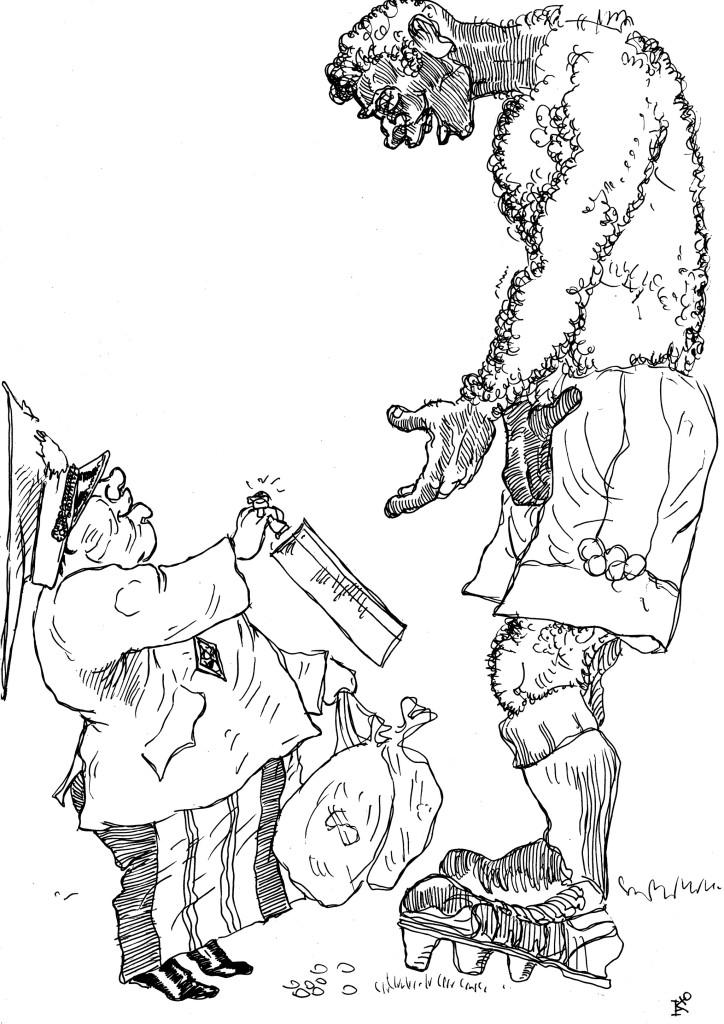 Легальный способ купить негра