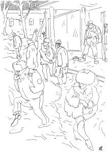 Родительское собрание напоминает сборище секты