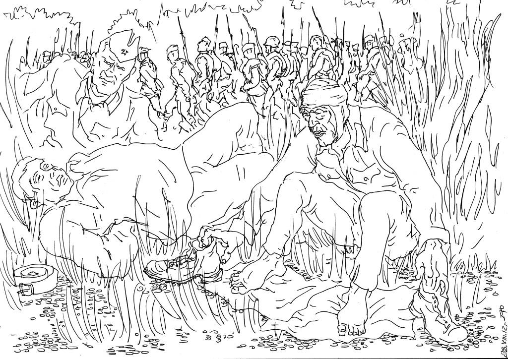 Русская Армия победила и ВСЕГДА БУДЕТ ПОБЕДИТЕЛЬНИЦЕЙ в Великой Отечественной войне, вопреки всем этим особистам, чекистам и комиссарам