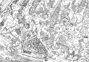 Железнодорожные войска на БАМе