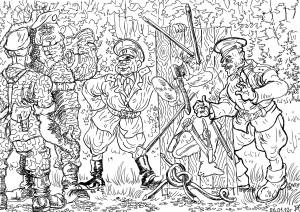 Военно-строительные войска