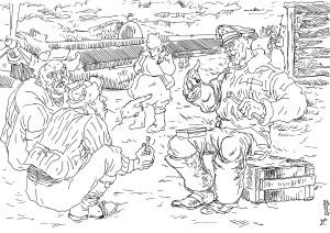 Поставки военной техники по ленд-лизу