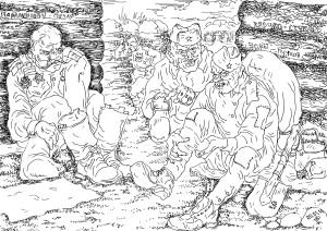 Сколько времени Армия портянки носила, сколько побед в них одержано