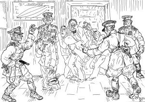 Военнаучные труженники — это люди огромного мужества