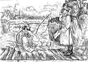 Александр III: «У России два союзника — это её Армия и Флот»