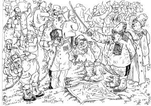Как надоели «клоуны», которые ненавидят свой народ