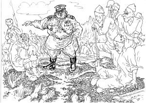 Полководцы-военачальники совершенно не изменились