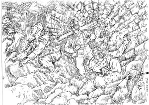 Оборона Кенигсберга немецкими войсками