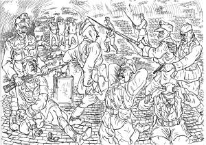 Мятеж Чехословацкого корпуса