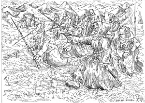 Турецкий фронт Первой Мировой войны. Геноцид русского народа