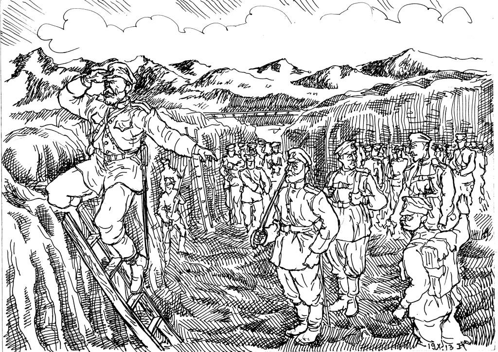 Подрывники-смертники, лучшие сыны России, в Русско-Японской войне 1905 года