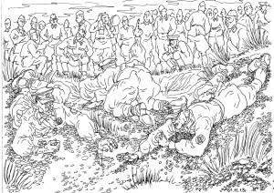 Советско-финляндский инцидент. «Финская война»