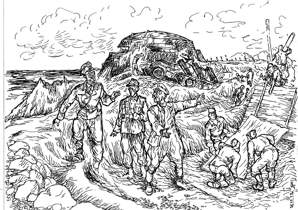 Хиви — «оружие» Вермахта