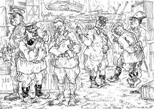 Полководцам-военачальникам ленд-лизовская техника не очень то и нужна была