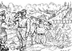 Строительство Байкало-Амурской магистрали — самая яркая страница Истории Железнодорожных войск