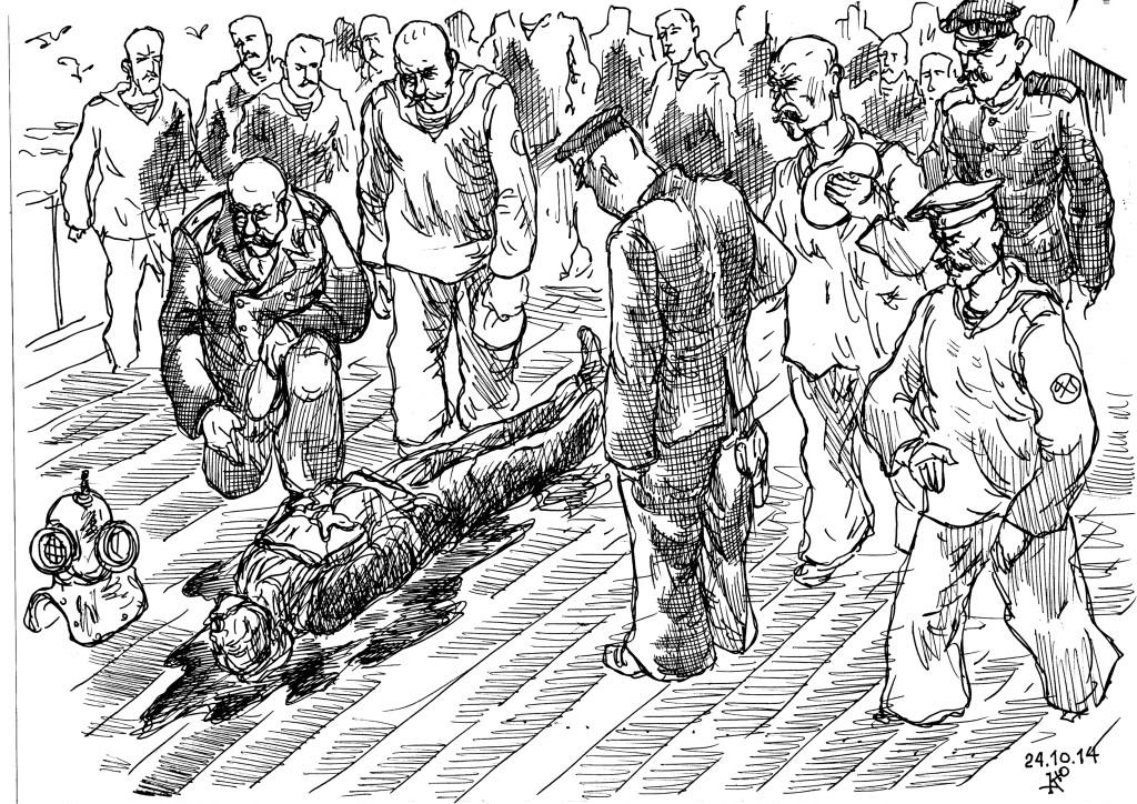 История «свинцовой книги»